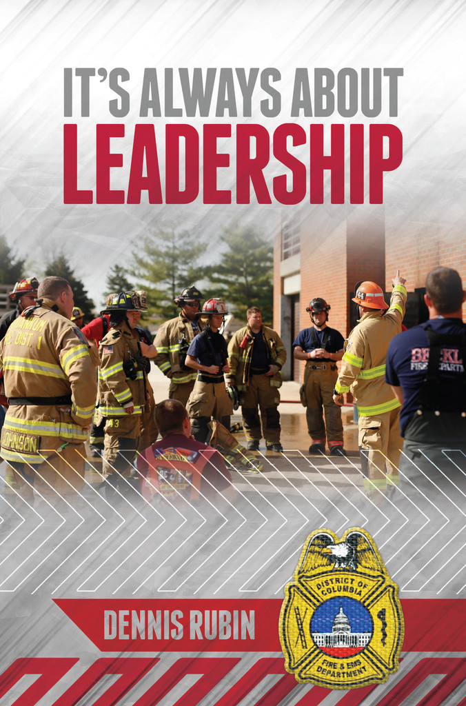 ebook -  It's Always About Leadership