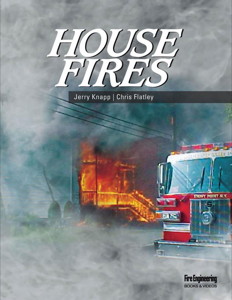 ebook - House Fires