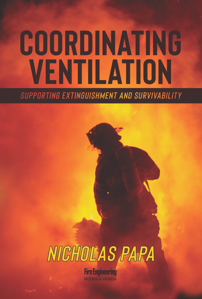 Coordinating Ventilation: Supporting Extinguishment and Survivability