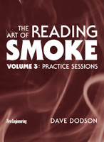The Art of Reading Smoke Volume 3: Practice Sessions DVD