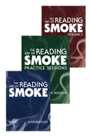 The Art of Reading Smoke 3-DVD Set