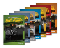 """Bread & Butter"" Operations DVD Series (7-DVD Set)"