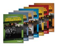 """""""Bread & Butter"""" Operations DVD Series (7-DVD Set)"""