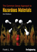 The Common Sense Approach to Hazardous Materials, Third Edition