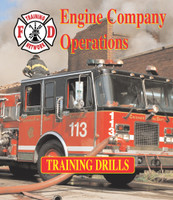Engine Company Operations Training Drills