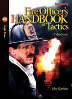Fire Officer's Handbook of Tactics Video Series #16: High Rise DVD