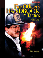 Fire Officer's Handbook of Tactics Video Series, 3rd Edition 19-DVD Set