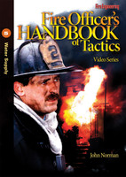 Fire Officer's Handbook of Tactics Video Series #5: Water Supply DVD
