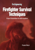 Firefighter Survival Techniques: From Prevention to Intervention DVD