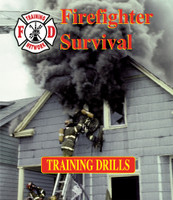 Firefighter Survival Training Drills