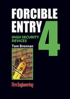 Forcible Entry Video Series: #4 High Security Devices: Roll-down Metal Doors and Scissor Gates DVD