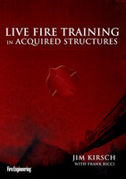 Live Fire Training in Acquired Structures DVD