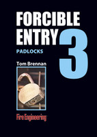 Forcible Entry Video Series: #3 Padlocks: Standard and Heavy Security DVD