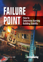 Failure Point: How to Determine Burning Building Stability
