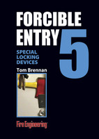 Forcible Entry Video Series: #5 Special Locking Devices DVD