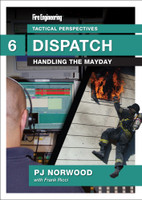 Tactical Perspectives: DVD #6: Dispatch