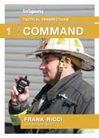 Tactical Perspectives: DVD #1: Command