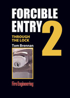 Forcible Entry Video Series: #2 Through the Lock: Cylinder and Key Tools DVD