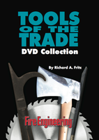 The Tools of the Trade Video Collection DVD