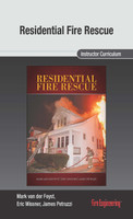 Residential Fire Rescue: Instructor Curriculum