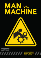 Man vs. Machine DVD