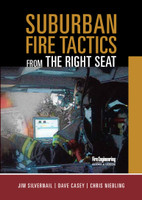 Suburban Fire Tactics from the Right Seat (DVD)