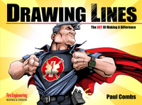 Drawing Lines: The ART of Making a Difference