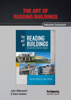 The Art of Reading Buildings: Instructor Curriculum