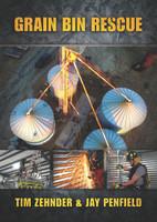 Grain Bin Rescue DVD