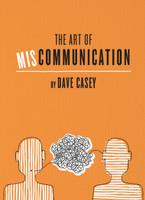 Art of Miscommunication DVD