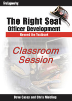 The Right Seat: Classroom Session DVD