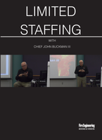 Limited Staffing DVD