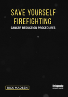 Save Yourself Firefighting: Cancer Reduction DVD