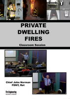 Private Dwelling Fires DVD