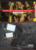Realistic Coordinated Fire Attack DVD