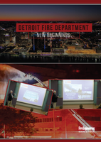 Detroit Fire Department: New Beginnings DVD