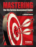 eBook - Mastering the Fire Service Assessment Center, 2nd Edition