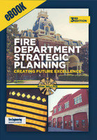 eBook - Fire Department Strategic Planning: Creating Future Excellence, 3rd Ed