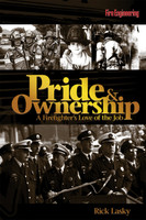 ebook - Pride & Ownership: A Firefighter's Love of the Job