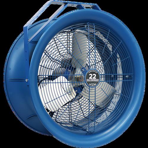 "High Velocity Fan 22"""