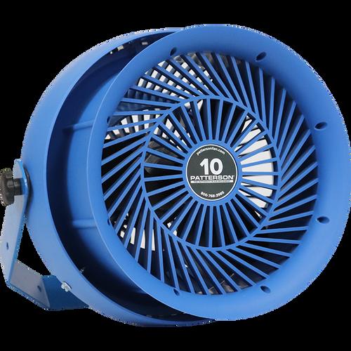 "10"" High Velocity Workstation Fan"
