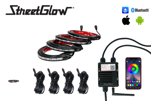 Motorcycle LED Kit