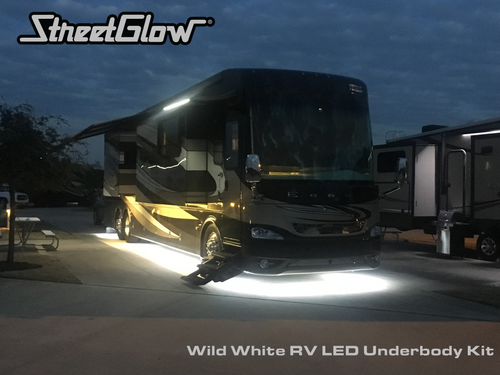 RV/Motorhome LED Kit