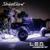 Jeep JK (Large Wheel Well Combo)