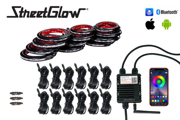 RV/Motorhome LED Kit