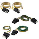 Molded Flat Connectors