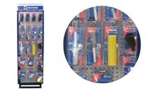 Plugs & Sockets Spinner Display