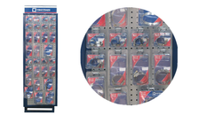 Hose Clamps Spinner Display