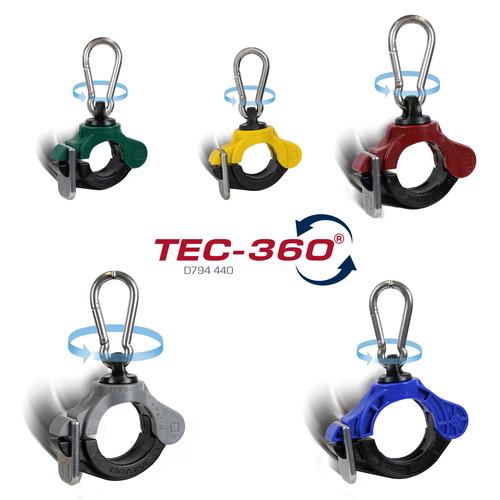 360 Multi Purpose TEC-CLAMP