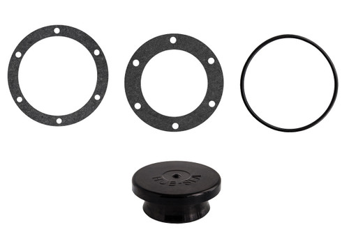 Gaskets, Plugs, O-Rings, & Bolts